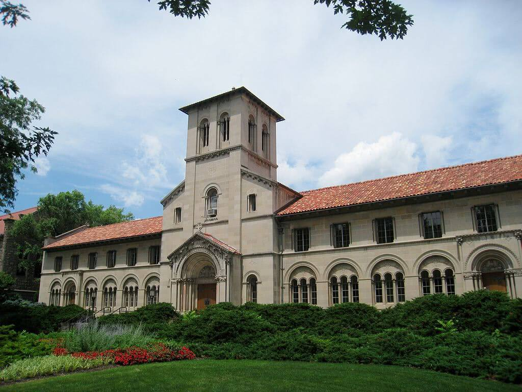 Oberlin College - Best Small-town Colleges