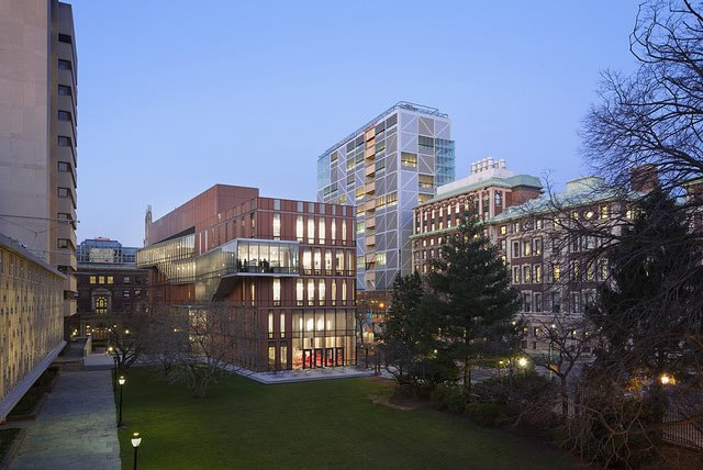 Barnard College - Best Urban Colleges