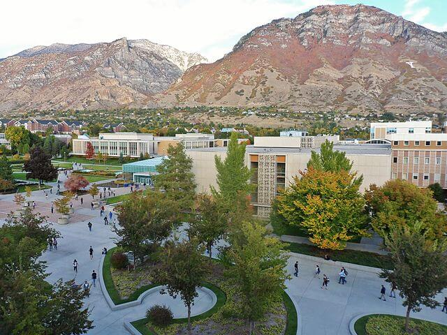 Brigham Young University - Provo