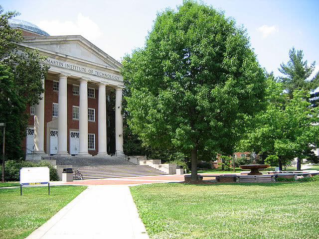 University of Maryland-College Park - Best Public Colleges