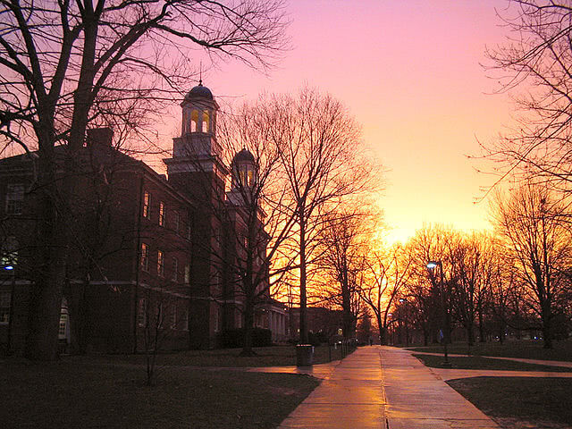 Miami University-Oxford - Best Public Colleges