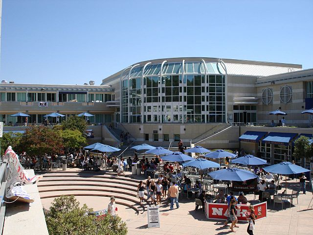 University of California-San Diego - Best Public Colleges
