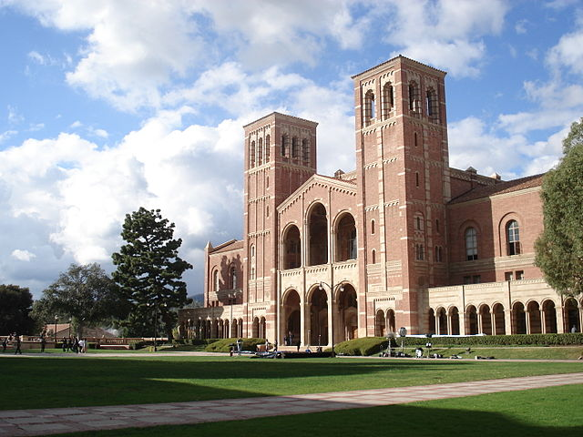 University of California-Los Angles - Best Public Colleges