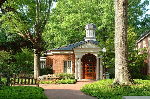 Furman University - Best Colleges in the Southeast