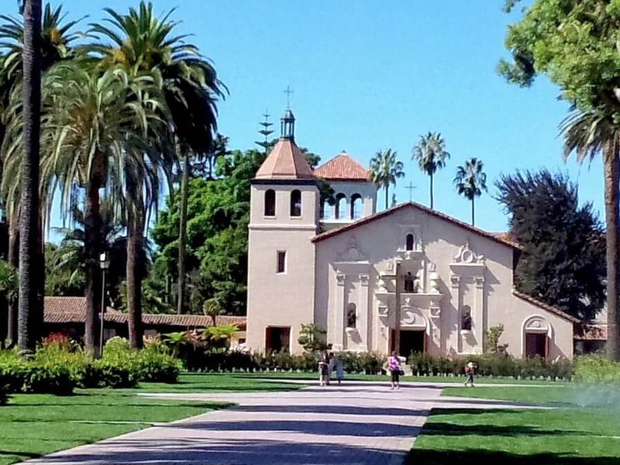 Santa Clara University - Best Colleges in the West