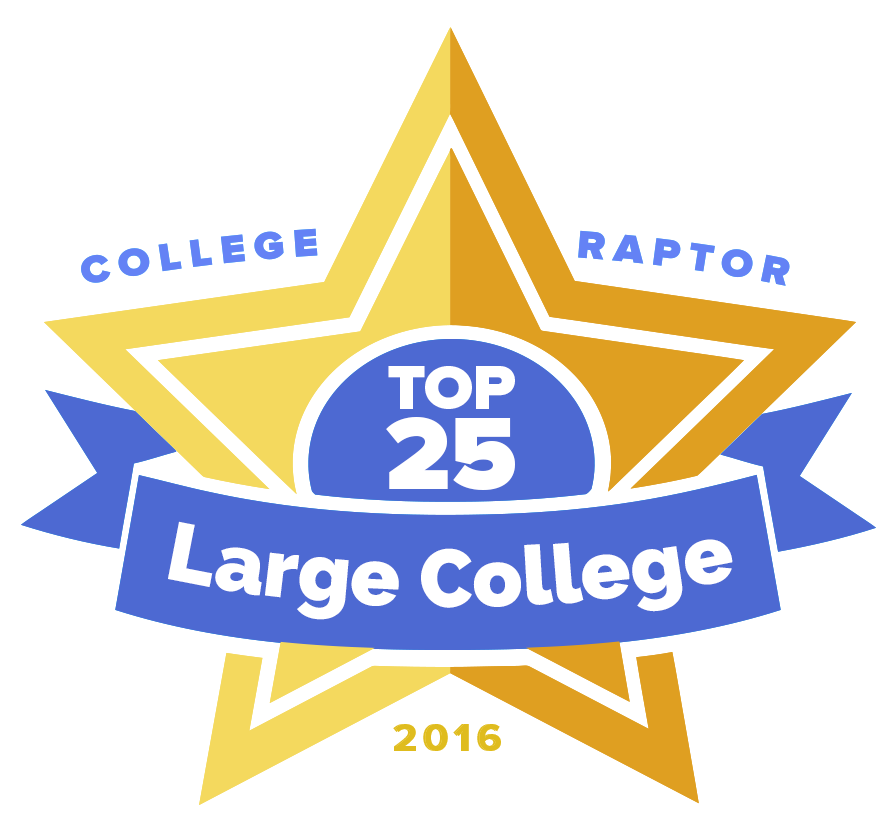 25 Best Large Colleges