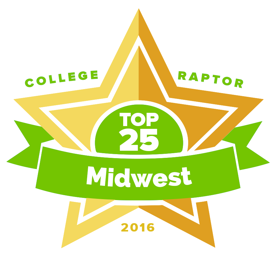 Here are our best colleges in the Midwest for 2016