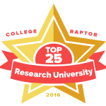 Top 25 Research Universities