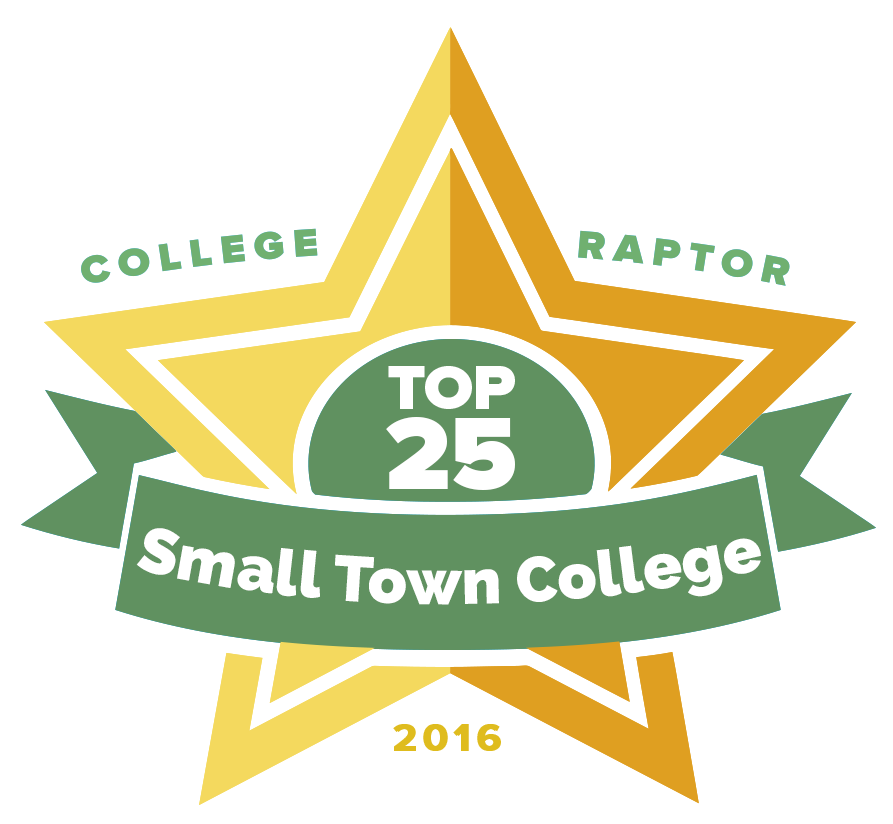Top 25 Small Town Colleges