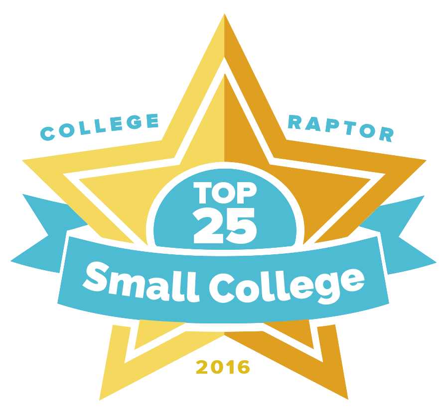 Here's our top school Small Colleges