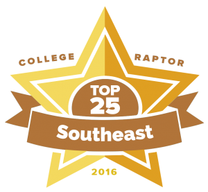 Top25_Southeast_College