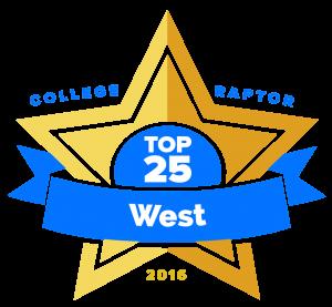 Top25_West_College