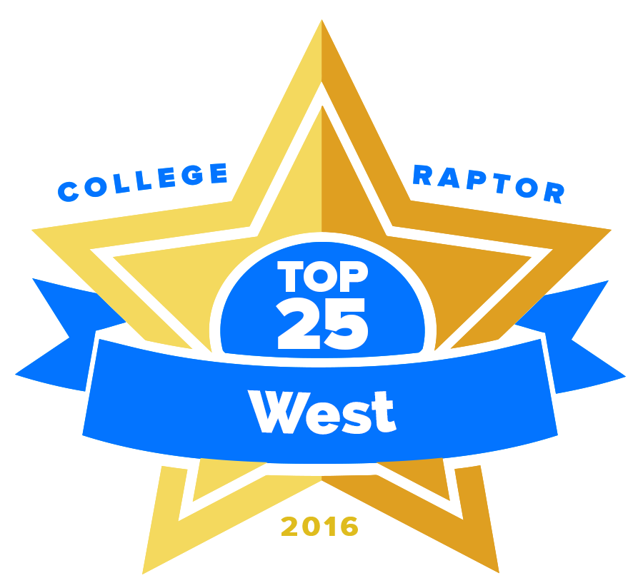 25 Best Colleges in the West