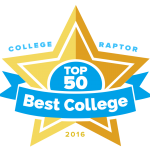 Top 50 Best Colleges