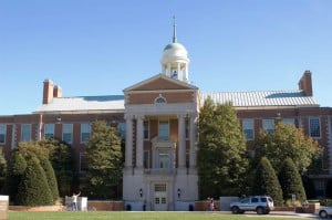 Top 25 Best Colleges in the Southeast - Wake Forest University