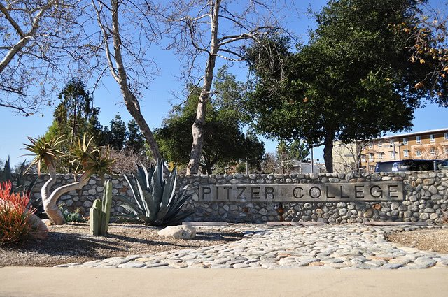 Pitzer College - Best Colleges in the West