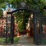Smith College - Best Suburban Colleges