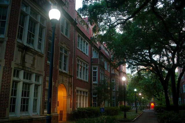 University of Florida - Best Colleges in the Southeast
