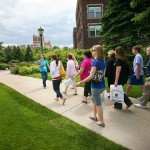 Marquette University Campus Tour