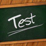 Test optional schools don't require standardized test scores.