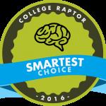 Smart Choice 2016