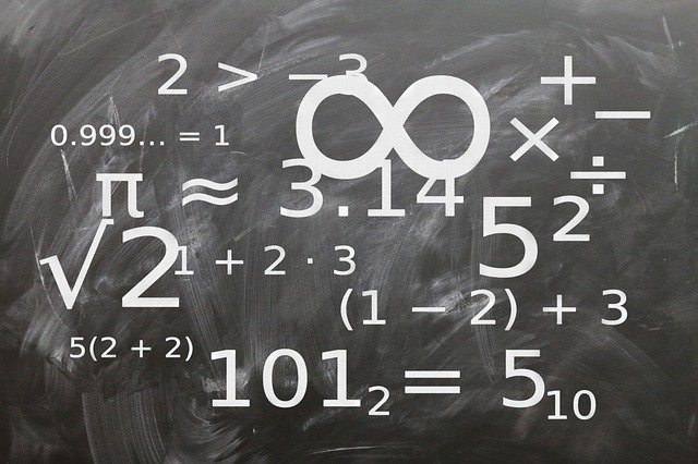 16 Critical Math ACT Math Formulas You NEED to Know