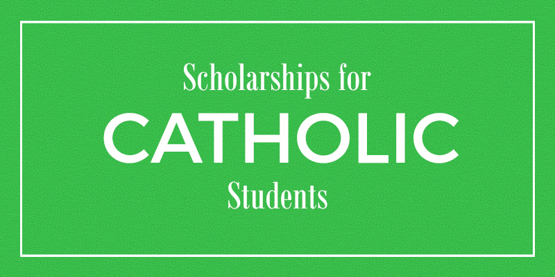 Scholarships For College Students >> 7 Catholic Scholarships For Students College Raptor Blog