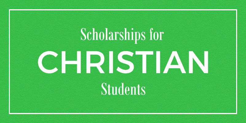 Scholarships For College Students >> 10 Christian Scholarships You Should Apply To College Raptor