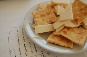 Make your study snacks work for you