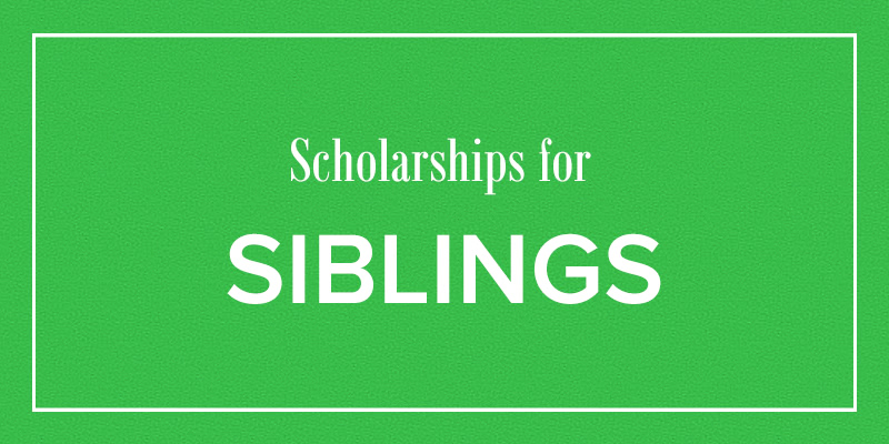 Colleges with creative writing scholarships
