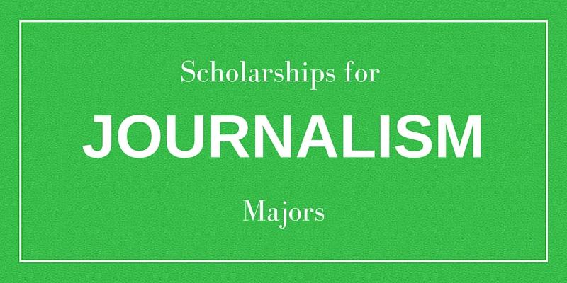Print Journalism Scholarships