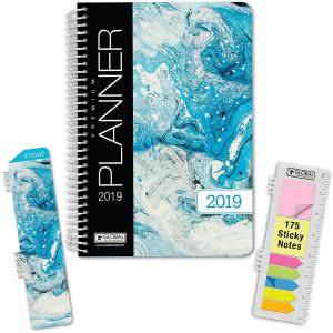 Student planner -- Hardcover academic planner