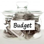 How do you create and stick to a budget?