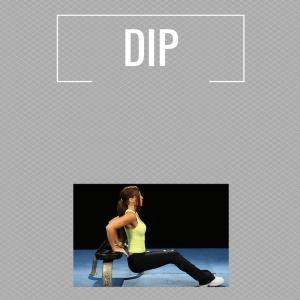 Exercises - dip