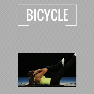 Exercises - bicycle