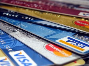 Should a college student get a credit card?