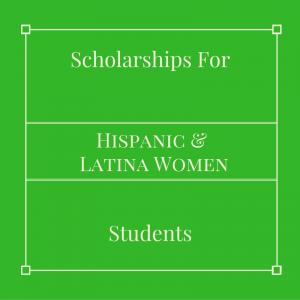 Hispanic and Latina
