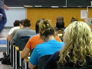 Get the most out of your college class with these tips.