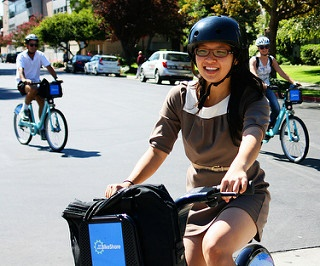 A student who lives off-campus is considered a commuter student.