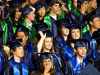 Scholarships aren't just for graduating high school seniors.
