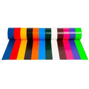 GatorCrafts multi-colored duct tape. Click to view its Amazon page.