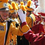What happens if your best friend attends a rival school?