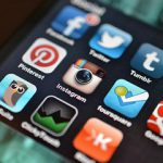 Use social media to help your college search