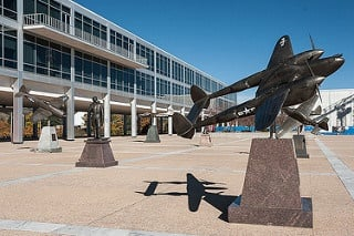 United States Air Force Academy - Best Liberal Arts Colleges