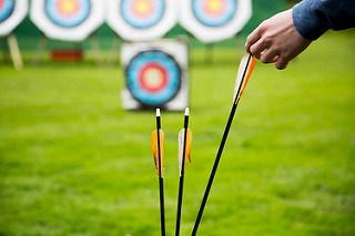 Set S.M.A.R.T goals to take aim and focus on your next endeavor