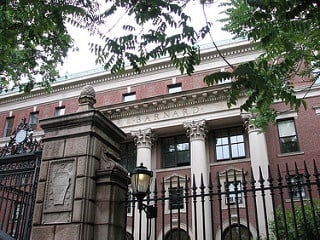 Flickr user Barnard College