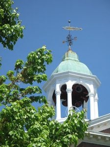 Top 25 Best Small Colleges - Bates College