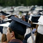 Why have graduation rates lowered across the US?