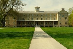 Haverford College - Best Liberal Arts Colleges