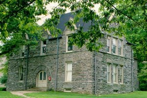 Chase Hall at Haverford College - Best Colleges in the Northeast